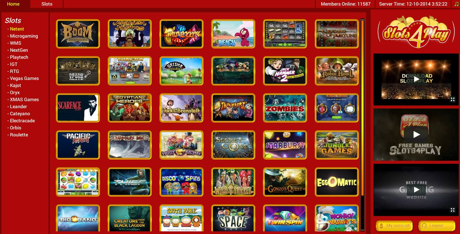 free gamble slots games