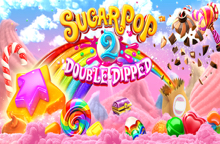 Sugar Pop Double Dipped