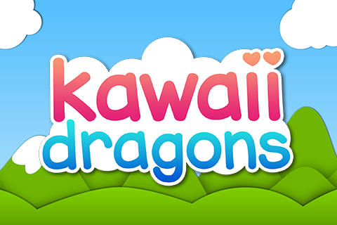 Kawaii Dragons