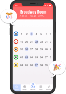 Dotty Bingo sign up bonus