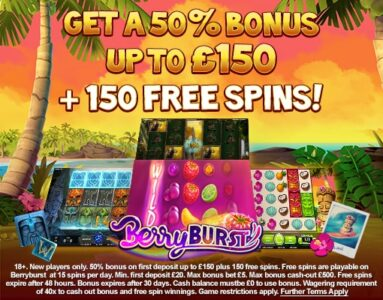 PlaySunny free spins