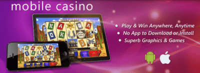winaday mobile slots games