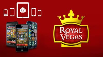 Bonus Royal Vegas