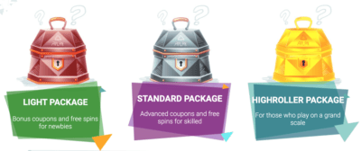 aplay welcome package offers
