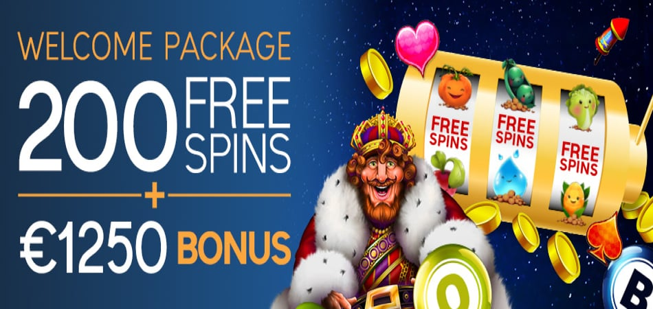 Cyber Spins Free Spins No Deposit Required