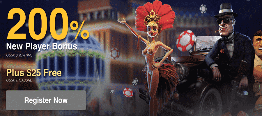 Treasure Mile Casino no deposit bonus