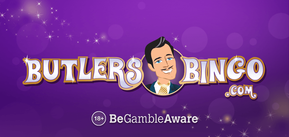 Butlers Bingo free spins offer