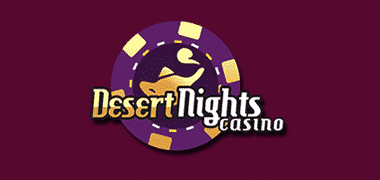Desert Nights Casino revisão
