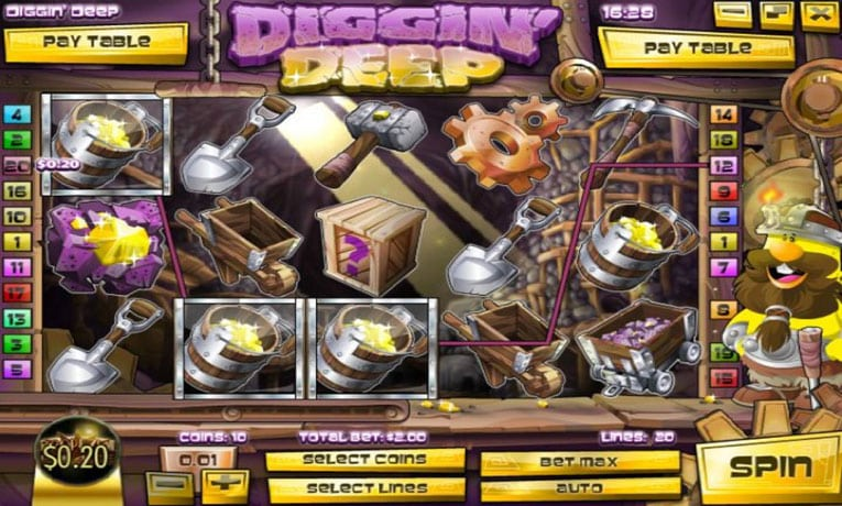 Slots no deposit keep what you win