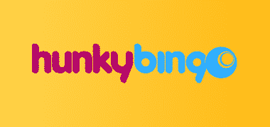 Hunky Bingo Review