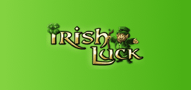 Rishikimi i Kazinove Luck Irish