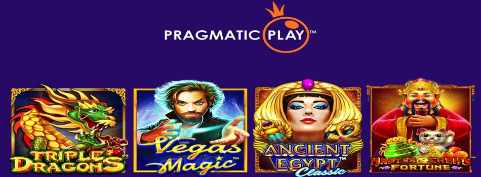Top Pragmatic Play Slot Machine Games