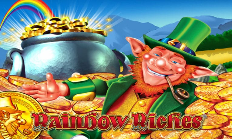 Rainbow Riches Pure Pots