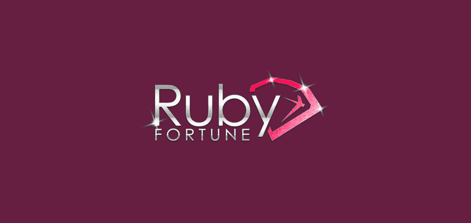Ruby Fortune casino sign up offer