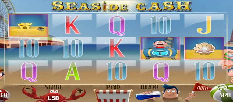 Seaside Cash