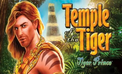 Temple Of Tiger: Tiger Prince