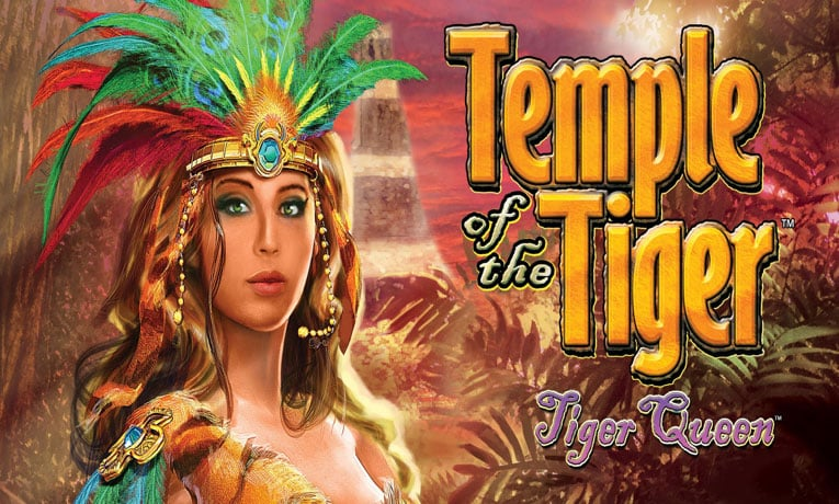 Temple Of Tiger: Tiger Queen