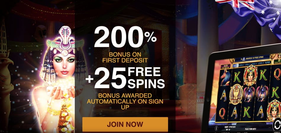 Thebes Casino No Deposit