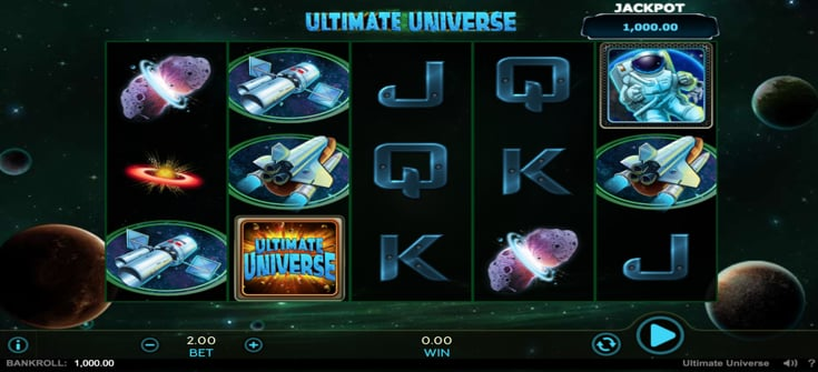 Ultimate Univers