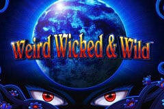 Weird, Wicked, and Wild