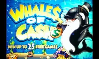 Whales of Cash