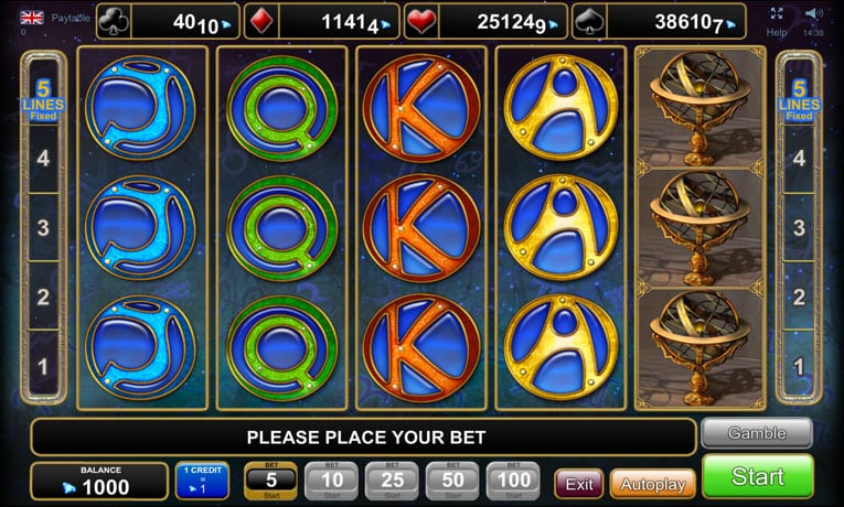 Spiele 12 Zodiacs - Video Slots Online