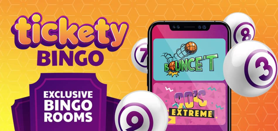 tickety bingo promo code games