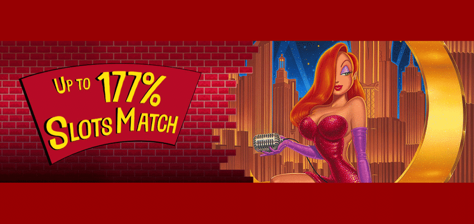 47 free spins in 777 slots at Cherry Gold Casino