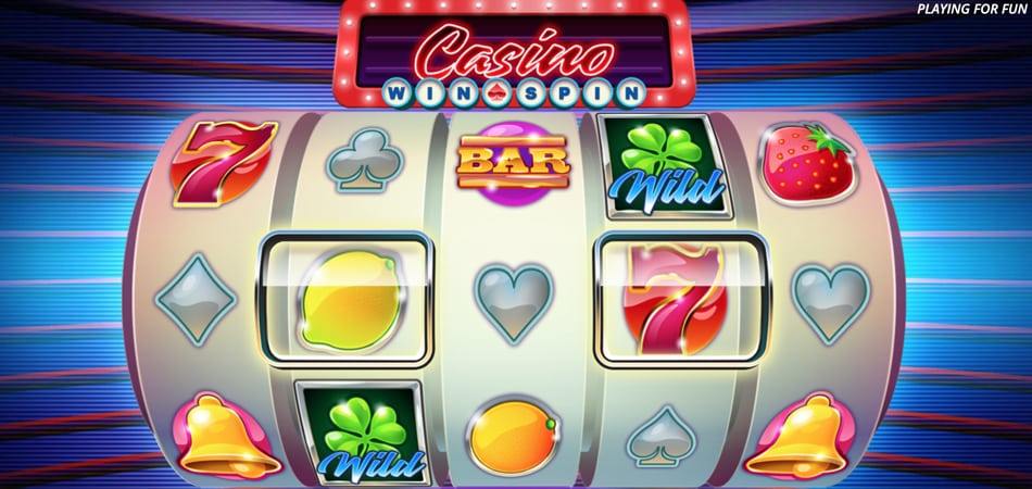 Casino Win Spin slot game