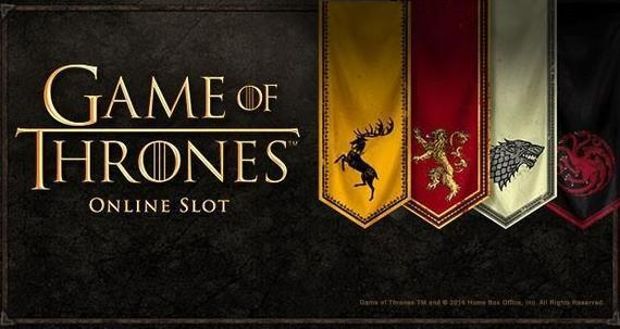 Casino Bonus - Game of Thrones Slots - 2020