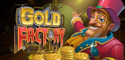 Casino Bonus – Gold Factory Slots – 2020