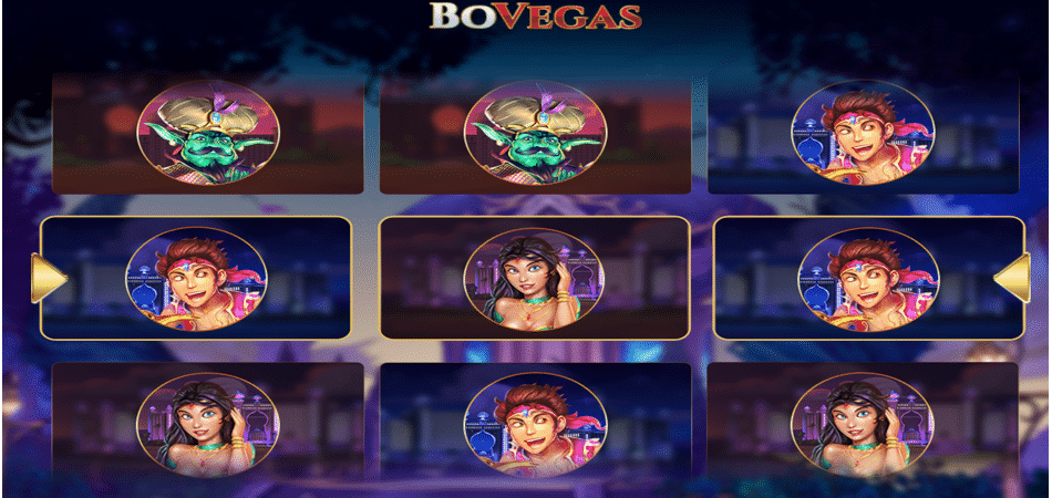 spin to win bovegas free chip bonus code