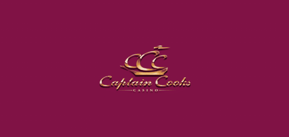 captain cooks casino review
