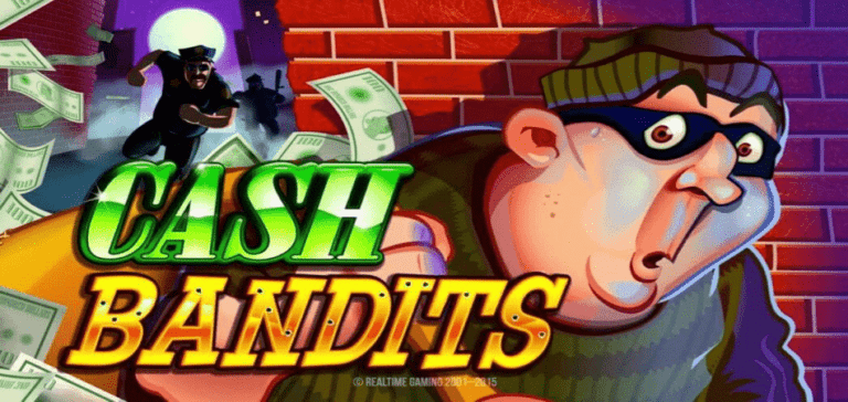 cash bandits real money