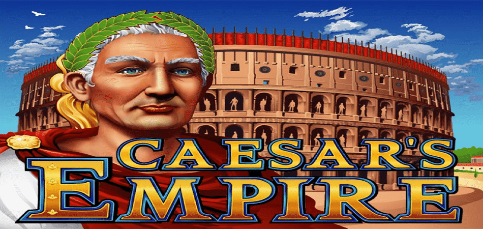 Caesar's Empire real money