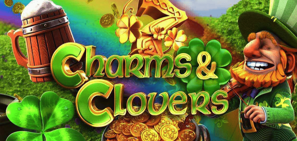 Charms and Clovers real money