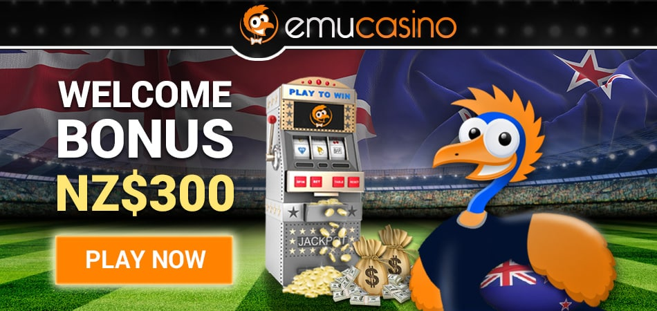 emu casino new zealand bonus offer