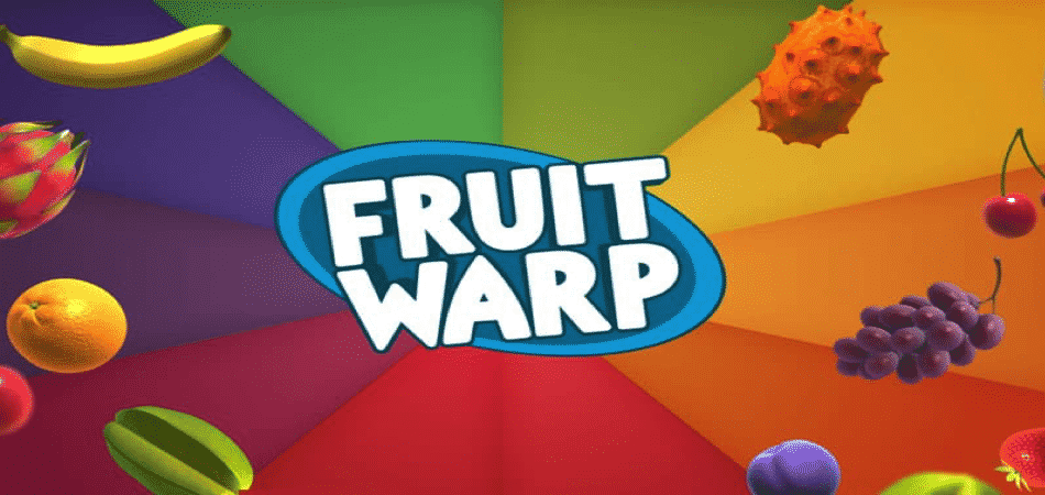 Fruit Warp real money