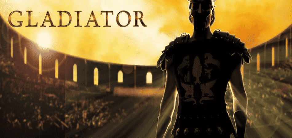 Gladiator real money