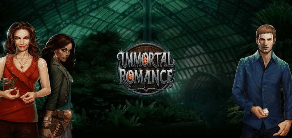 Immortal Romance real money