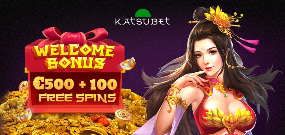 katsubet bonus offer new players