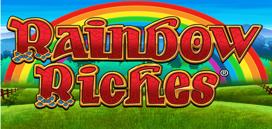 Rainbow Riches real money