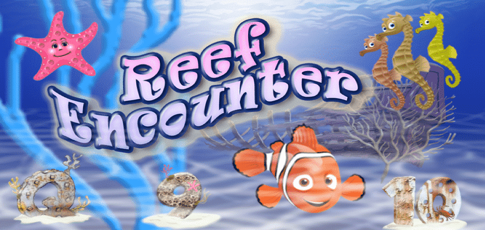 Reef Encounter real money