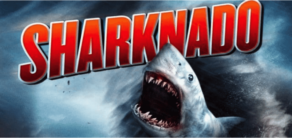 Sharknado real money