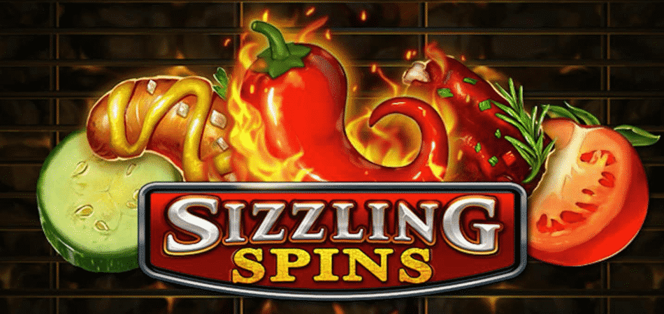 Sizzling Spins πραγματικά χρήματα