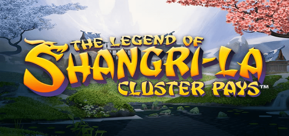 The Legend of Shangri La real money
