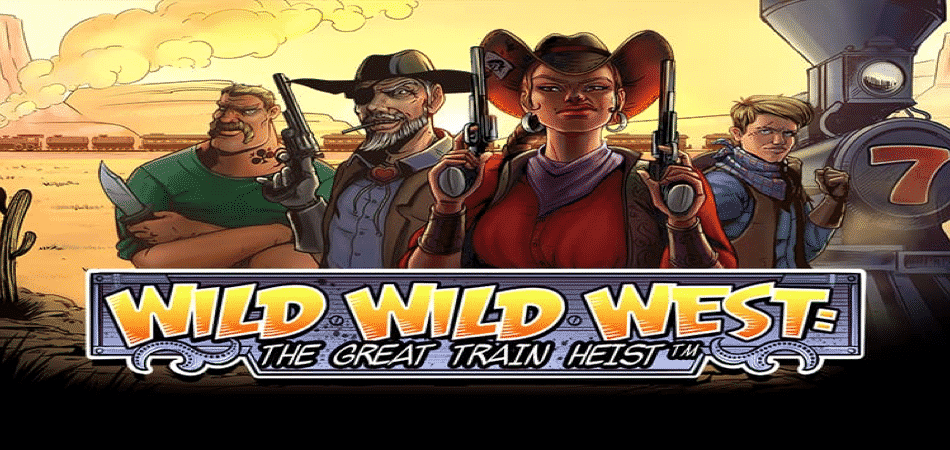 Wild Wild West real money