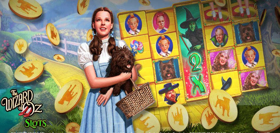 Wizard of Oz real money