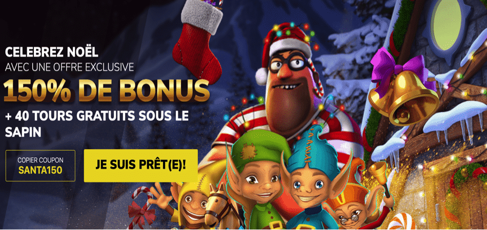 kings chance xmas bonus code