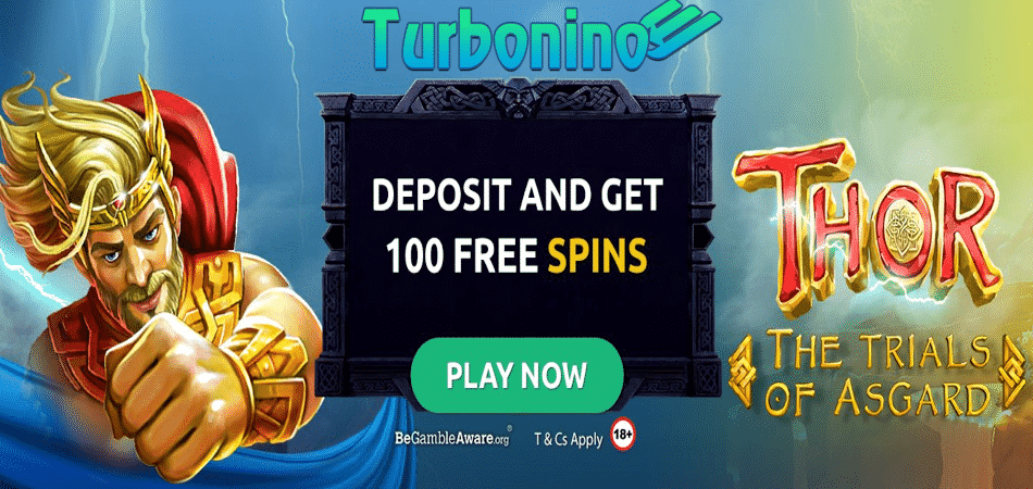 turbonino bonus offer